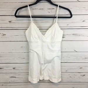 NWOT! American Eagle White Camisole Tank Top